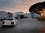 Audi R8 2006 фото10