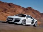 Audi R8 2006 фото18