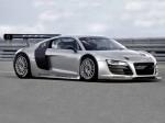 Audi R8 GT3 2009 фото01