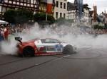 Audi R8 LMS 2009 фото02