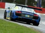 Audi R8 LMS 2009 фото04