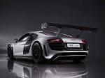 Audi R8 LMS 2009 фото07