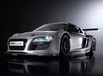 Audi R8 LMS 2009 фото08