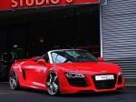 Audi R8 Sport Wheels 2011 фото01