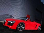 Audi R8 Sport Wheels 2011 фото02