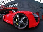 Audi R8 Sport Wheels 2011 фото10