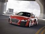 Audi R8 TDI Le Mans Concept 2008 фото01