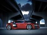 Audi R8 TDI Le Mans Concept 2008 фото03
