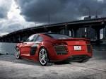 Audi R8 TDI Le Mans Concept 2008 фото05