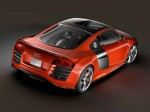 Audi R8 TDI Le Mans Concept 2008 фото09