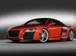Audi R8 TDI Le Mans Concept 2008 фото11