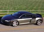 Audi R8 USA 2007 фото09