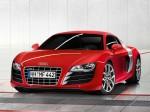 Audi R8 V10 2009 фото01