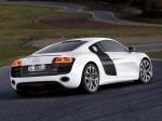 Audi R8 V10 2009 фото04