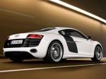 Audi R8 V10 2009 фото08