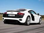Audi R8 V10 2009 фото17