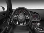 Audi R8 V10 2009 фото32
