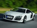 Audi R8 V10 GT 2010 фото01