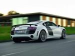 Audi R8 V10 GT 2010 фото03