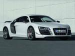 Audi R8 V10 GT 2010 фото08