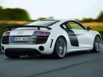 Audi R8 V10 GT 2010 фото16