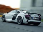 Audi R8 V10 GT 2010 фото17