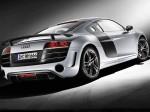 Audi R8 V10 GT 2010 фото21