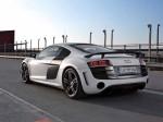 Audi R8 V10 GT 2010 фото23