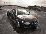Audi R8 V10 Spyder Sport Wheels 2010 фото07