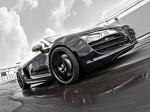 Audi R8 V10 Spyder Sport Wheels 2010 фото08