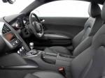 Audi R8 V10 UK 2009 фото04