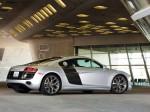 Audi R8 V10 USA 2009 фото04