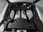 Audi R8 V10 USA 2009 фото07