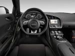 Audi R8 e-Tron Prototype 2010 фото03