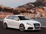 Audi RS3 Sportback 2011 фото01
