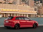 Audi RS3 Sportback 2011 фото02