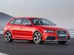 Audi RS3 Sportback 2011 фото03