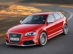 Audi RS3 Sportback 2011 фото04