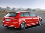 Audi RS3 Sportback 2011 фото05