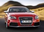 Audi RS3 Sportback 2011 фото09