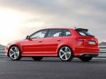 Audi RS3 Sportback 2011 фото10