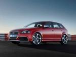 Audi RS3 Sportback 2011 фото11