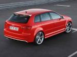 Audi RS3 Sportback 2011 фото12