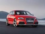 Audi RS3 Sportback 2011 фото14