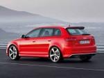 Audi RS3 Sportback 2011 фото16