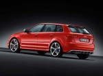 Audi RS3 Sportback 2011 фото21