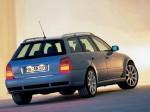 Audi RS4 1999 фото02