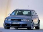 Audi RS4 1999 фото03