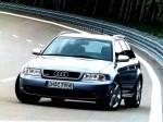 Audi RS4 1999 фото04