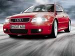 Audi RS4 1999 фото07